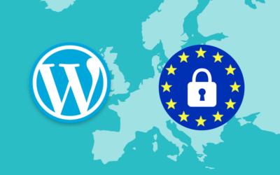 RGPD: Ces outils WordPress qui nous facilitent la vie